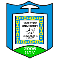 Yobe State University 2018/2019 Postgraduate Admission Form is Out