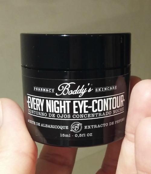 Boddy'S Pharmacy Skincare Crema Antiarrugas