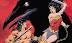 Veja a prévia de Wonder Woman/Conan #2