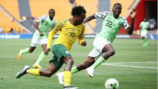 اون لاين مشاهدة مباراة نيجيريا وجنوب افريقيا بث مباشر 10-7-2019 كاس الامم الافريقية اليوم بدون تقطيع