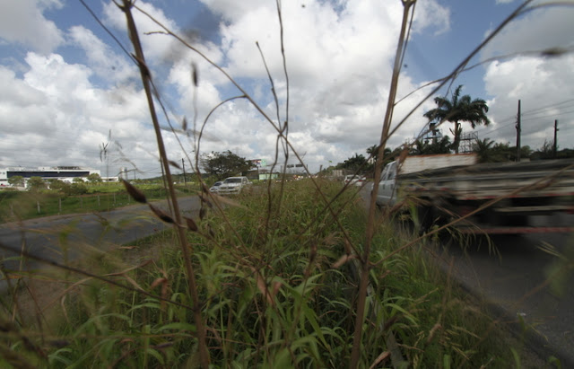 Avanços e retrocessos nas estradas de Pernambuco