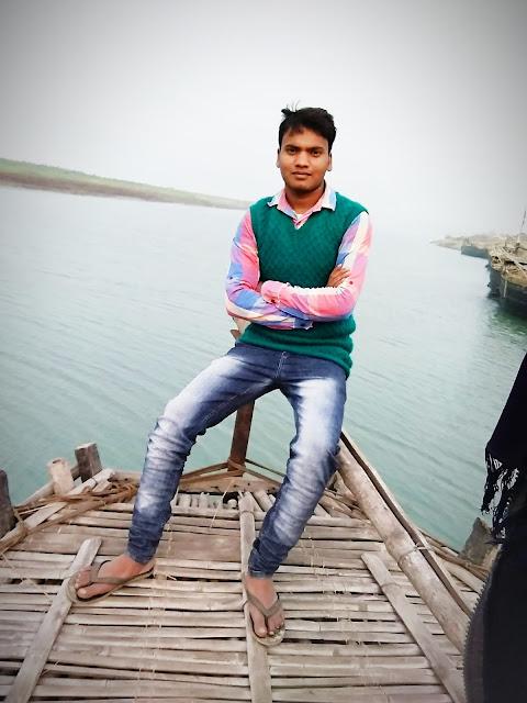 Rahul Ansari
