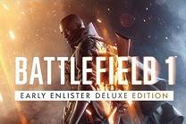 Battlefield 1 Digital Deluxe Edition Repack-CorePack