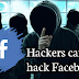 10 ways to hack Facebook account | How hackers can hack Facebook account