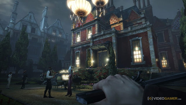 Dishonored Free Download Full Version Screenshot 2