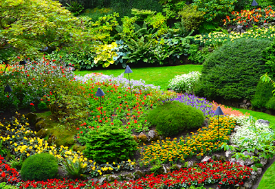 Horticulture and Landscape Design Job Search