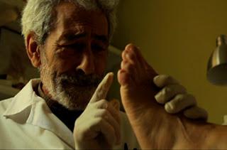 """Cortometraje """"Doctor León Pedicuro"""""""