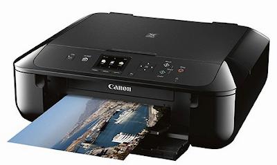 Canon PIXMA MG5721 Printer image
