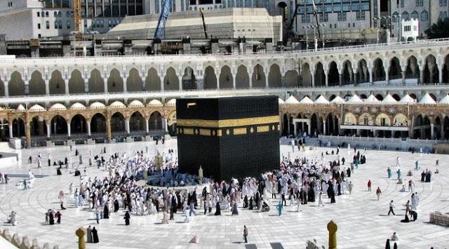 Bagaimana Emas Membantu Memenuhi Impian Anda (Menunaikan Haji & Umrah)
