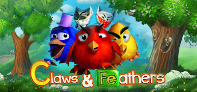 Claws & Feathers Download