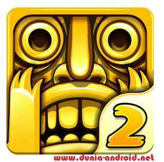 Temple Run 2 Mod Apk Unlimited Coins+Gems