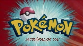 Pokémon Atrapalos Ya Temporada 1 Capitulos Online
