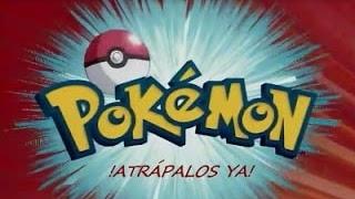 Pokémon Temporada 1 Español Latino Atrapalos Ya [Ver Online] [Descargar]