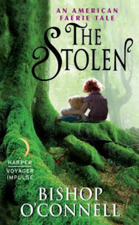 The Stolen by Bishop O'Connell