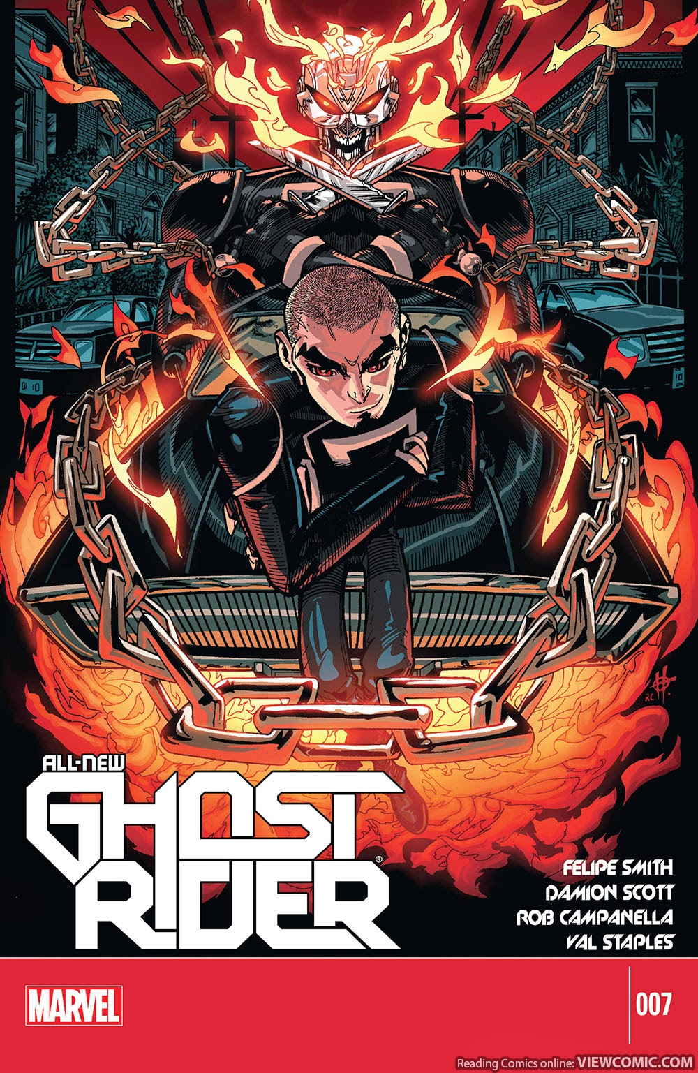 All New Ghost Rider 008