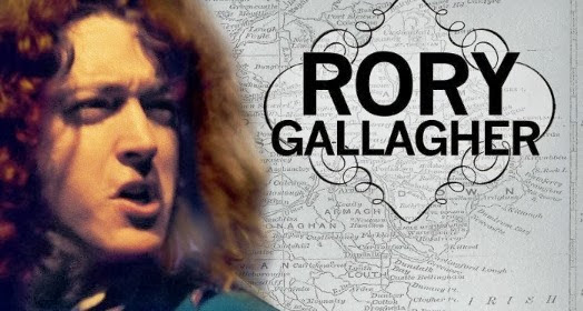 Rory Gallagher: Irish Tour`74 - Full Concert