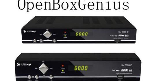OpenBox Genius New Updates Information SW | Hdtv Digital