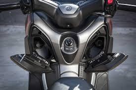 Resiko Motor Keyless