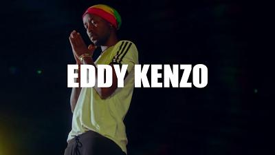 Eddy Kenzo - Kiseela Video
