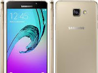 Review Samsung Galaxy A5 Camera 13 Mp