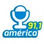 ouvir a america fm 91,5 ao vivo