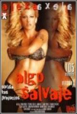 Algo Salvaje Español xXx (2007)