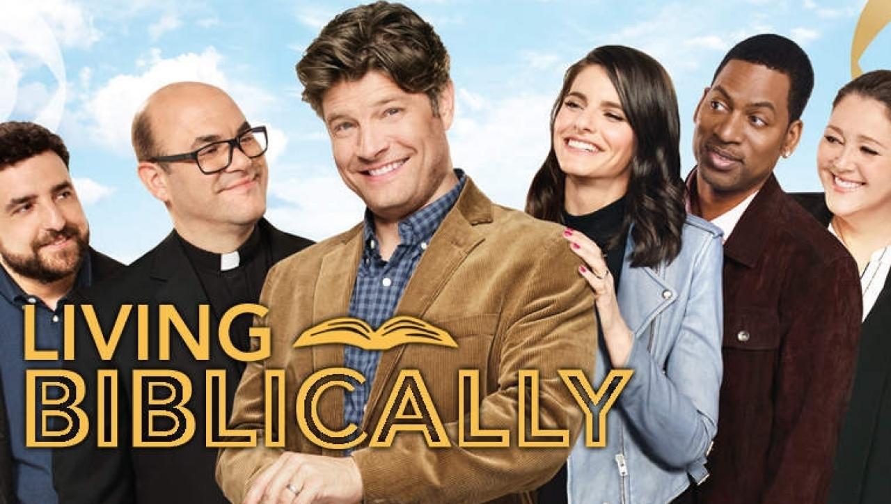 Living Biblically (CBS)