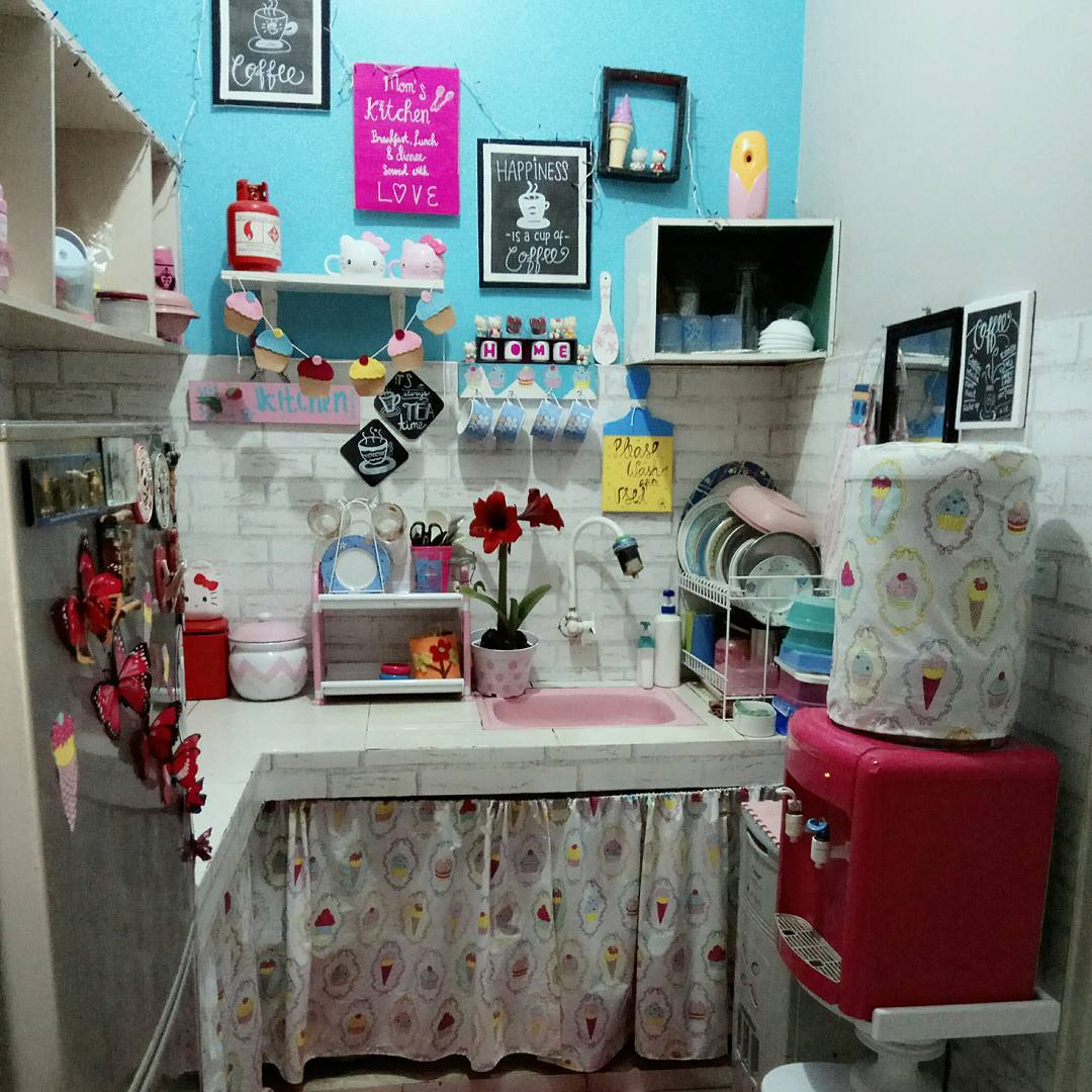 Inspirasi Desain Dan Decorasi Dapur Minimalis Pusat Informasi