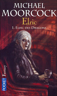Cycle Elric, tome 1 - Elric des Dragons (Michael Moorcock)