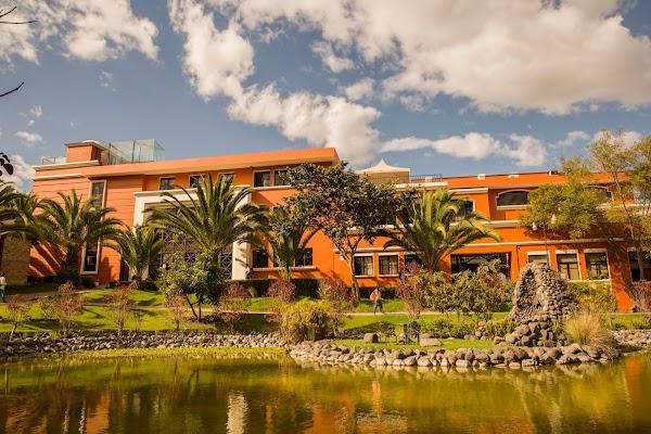 Universidad San Francisco de Quito; entre los campus más hermosos de América Latina