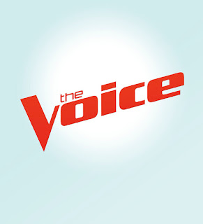 Video: chatting with We' and Christian from Team Alicia at 'The Voice'
