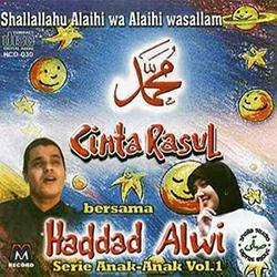 Download Kumpulan Lagu Sholawat Mp3 Haddad Alwi Feat Sulis Terbaru Dan Terlengkap