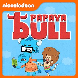 Papaya Bull) S01E03/04 - Multigorra | Bubble Date [1080p,Online][Mono] |  itunesmaxhd