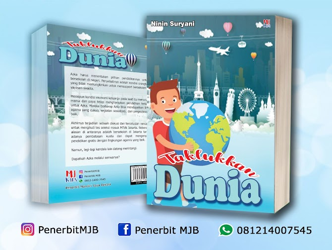 Review Buku Taklukkan Dunia