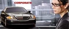 McKinney Corporate Limousine