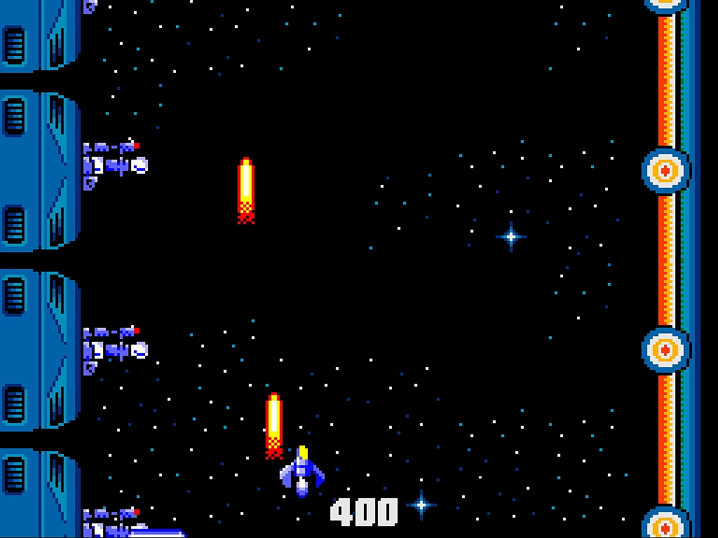 Indie Retro News: R-Squadron - Amiga game made in SEUCK you might