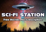 Sci-Fi Station Free Movies Roku Channel