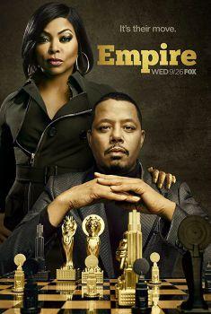 Empire 5ª Temporada Torrent - WEB-DL 720p/1080p Legendado