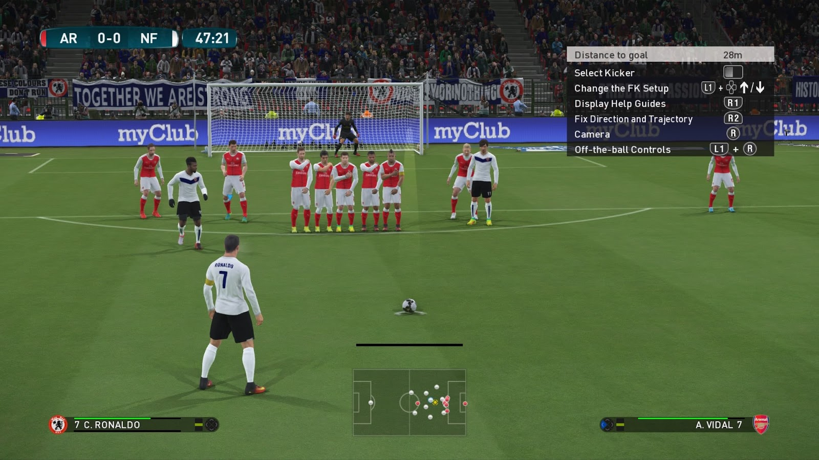 PES 2017 PC Download for Windows 10/8/7 Full Version and ...