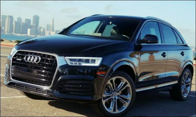 2019 Audi Q3 Review, Redesign, Release Date
