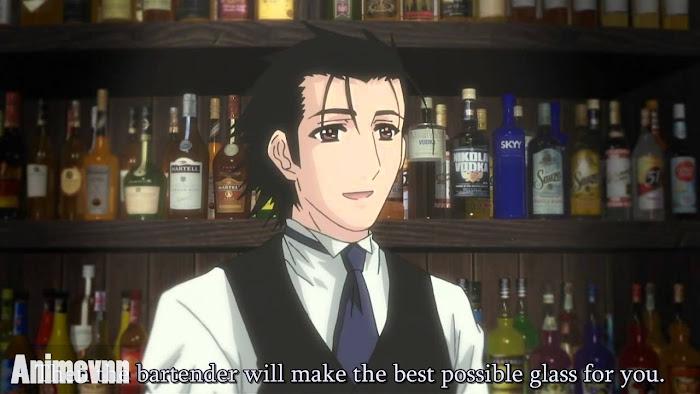 Ảnh trong phim Bartender AM 1
