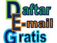 BUAT EMAIL Gratis | Cara DAFTAR EMAIL BARU Gmail Lewat HP Android