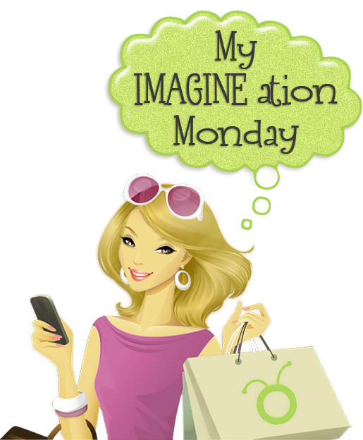 My cricut craft room my imagine ation monday and what the for Imagine crafts craft mat