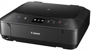 Canon PIXMA MG6650 Driver Download and Manual Setup