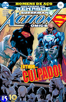 DC Renascimento: Action Comics #971