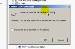 For usb win8 mediatek da drivers vcom