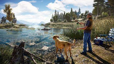 far cry 5 pc indir