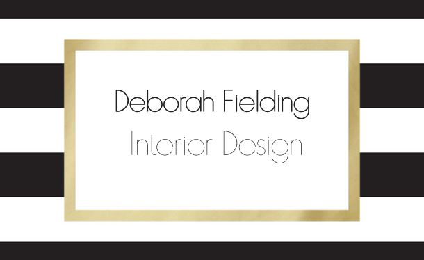 Deb Fielding Interior Design