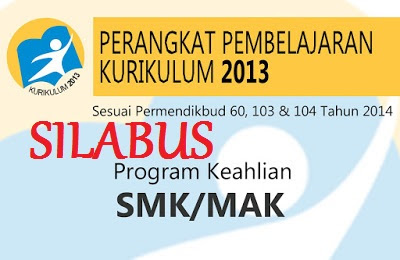Silabus Seni Rupa dan Kriya SMK Kurikulum 2013