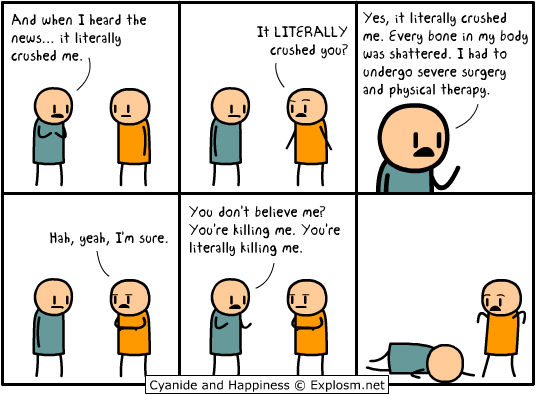 cyanide happiness hilarious images